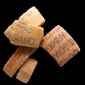 Croste di Parmigiano Reggiano