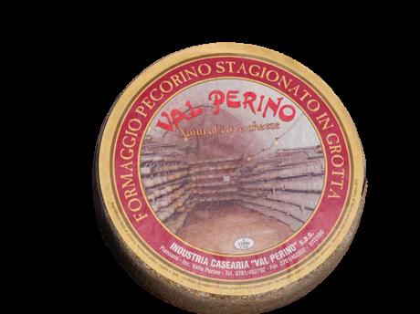 Pecorino val perino gran riserva spicchi g.300-400